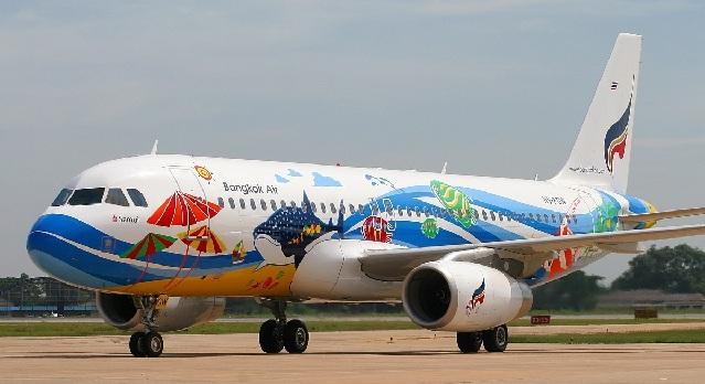 Bangkok_Air