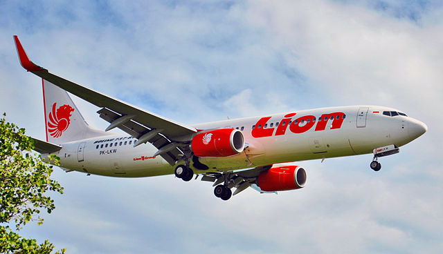 Thai Lion Airways